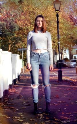 Ellie Hurrell